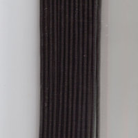 Curly Wire black 25 cm