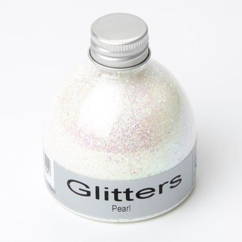 Flower glitter 150ml pearl jewel